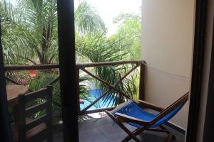 Tulum Hotel Casa Santiago bed and breakfast