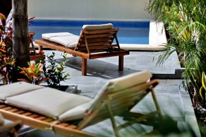Garden Casa Santiago Tulum  Hotel Bed and Breakfast
